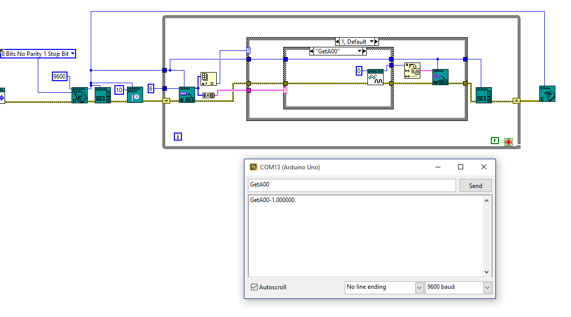 Download arduino compatible compiler for labview